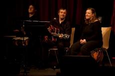 Ralph & Michael Durst, Silvia Ebert, Neuffen