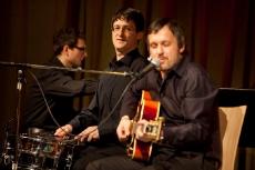 Ralph & Michael Durst, Neuffen