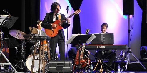 Crooners Quartet